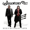 Wanastovy Vjeci - mastering CD, autoring DVD